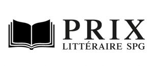 Prix littéraire logo